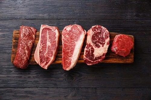 Carne roșie
