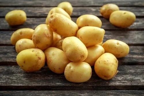 Poți consuma cartofi la dietă?