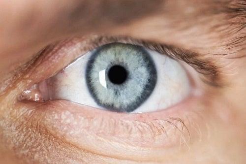 Descrierea și cauzele miozei (pupiloconstricție)