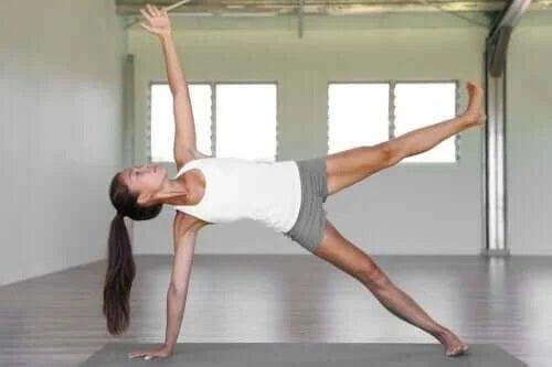 Cele mai bune exerciții de Pilates
