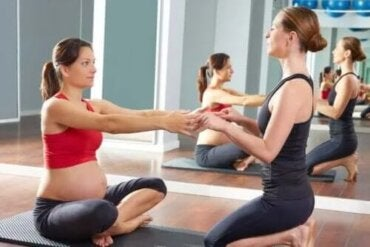 Cele mai bune exerciții pentru gravide