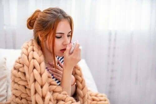 Relația dintre astm și rinită: o enigmă?