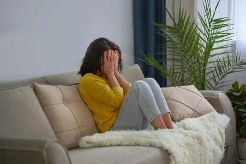 Ce sunt căderile nervoase? Mintea are o limită