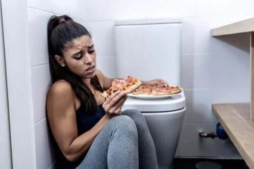 Care sunt tipurile de bulimie care există?