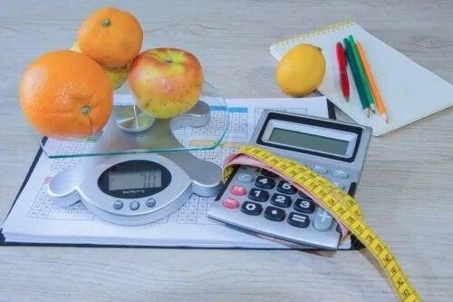 Fructele împiedică slăbirea?