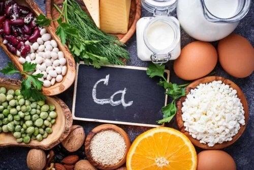 Importanța mineralelor din alimente