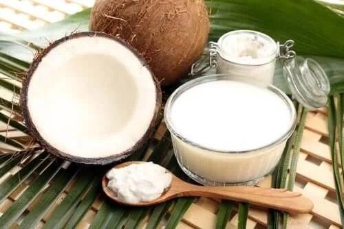 Lapte de cocos proaspăt
