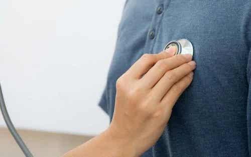 Murmurul cardiac: definiție și clasificare