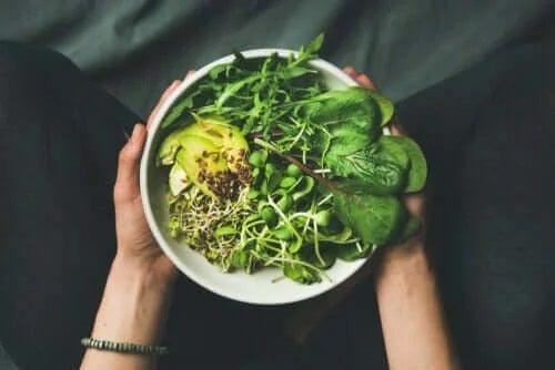 Diferențele dintre vegan, vegetarian și flexitarian
