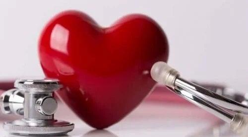 Murmurul cardiac ascultat cu stetoscopul