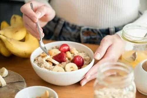 Ovăzul la micul dejun: este sănătos?