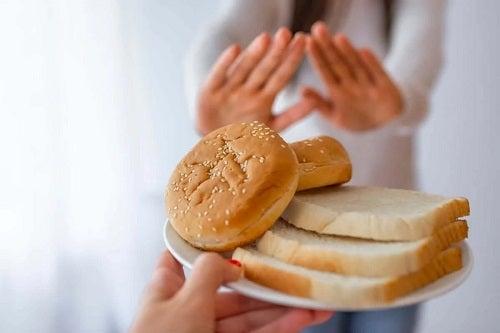 Pâine care provoacă mai multe tipuri de boală celiacă