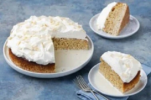 Rețetă de prăjitură Tres Leches