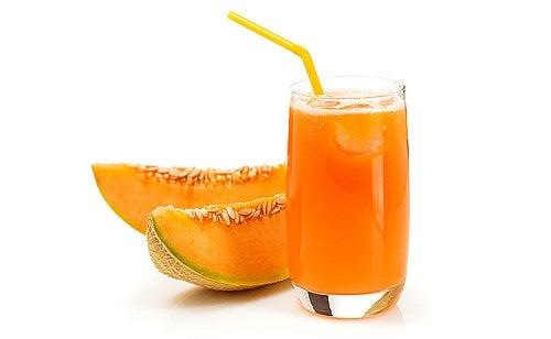 Remedii pentru durerile musculare cu pepene galben
