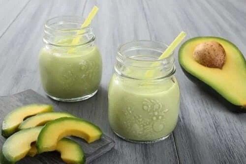 Remediu cu avocado pentru glicemie