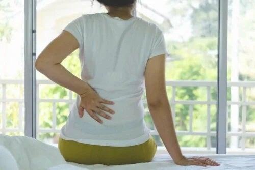Simptomele insuficienței renale cronice la femei