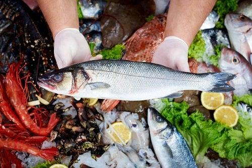 Specialist care cunoaște efectele mercurului din pește