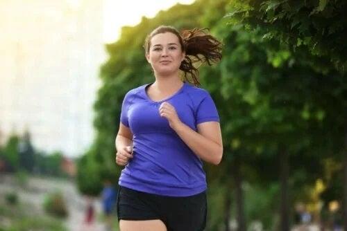 Sportul este util în tratamentul hiperinsulinemiei