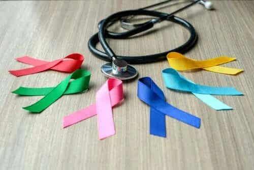 De ce apar celulele canceroase?