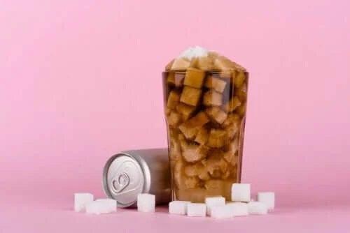Suc cu mult zahăr