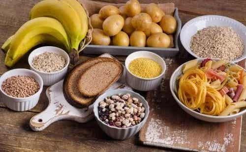 5 sfaturi pentru a consuma carbohidrați corect
