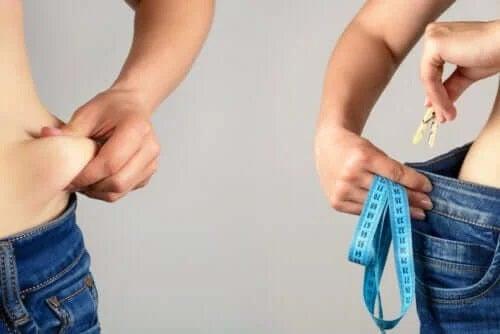 Valoarea optimă a circumferinței taliei