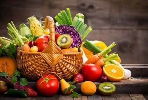 Ai grijă de mediu consumând legume de sezon