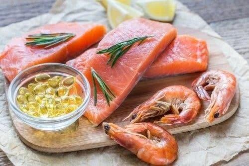 Alimente ce combat oboseala provocată de artrita psoriazică