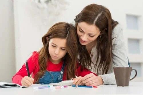 Anxietatea la copii legată de școală