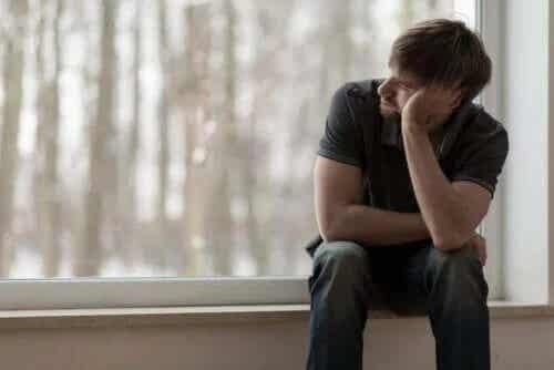 Depresia existențială: când viața își pierde sensul