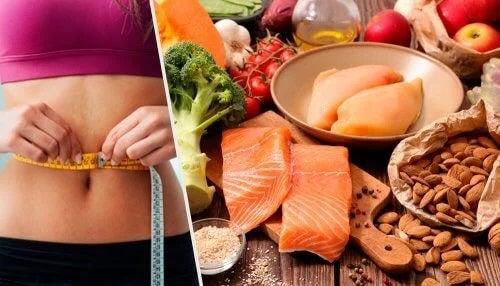Beneficiile dietei ketogenice în slăbire