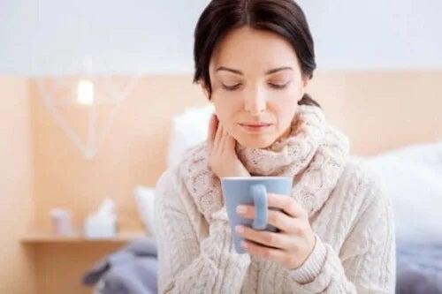 Beneficiile semințelor de fenicul în caz de gripă