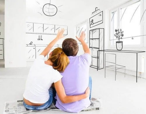 Rearanjează-ți casa pentru o relație mai fericită