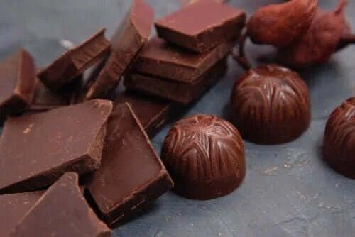 Care este cea mai sănătoasă ciocolată?