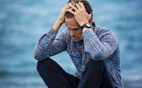Depresia existențială la bărbați