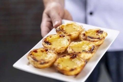 Rețete de deserturi englezești delicioase
