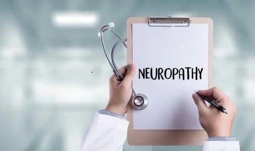 Medic ce pune diagnosticul de neuropatie diabetică