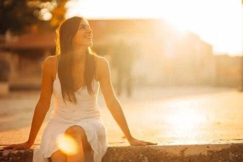 Obiceiuri care încurajează dragostea de sine