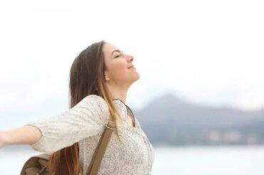 Exerciții de respirație pentru somn mai bun