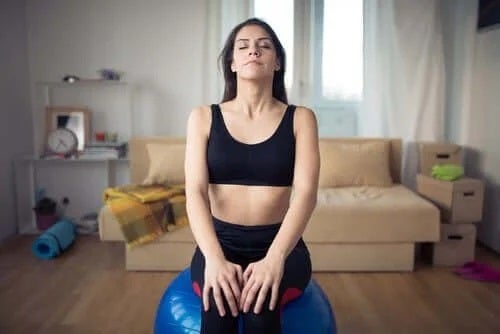Exerciții de respirație pentru somn odihnitor