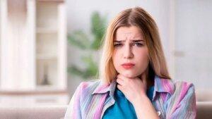 Diferențele dintre odinofagie și disfagie