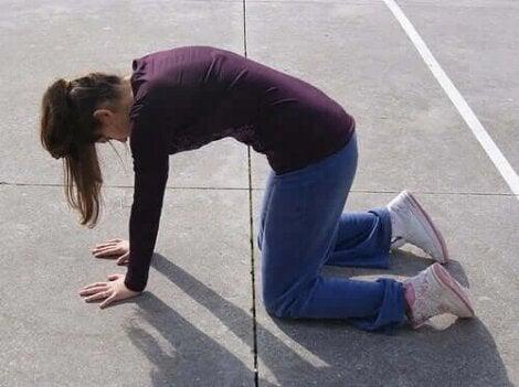 exerciții de prevenire a autoturismelor varicoase la femeile gravide)
