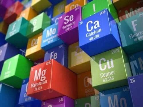 Importanța oligoelementelor pentru sănătate