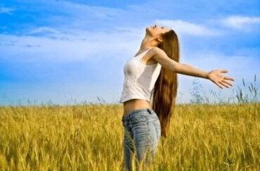 4 obiceiuri care încurajează dragostea de sine