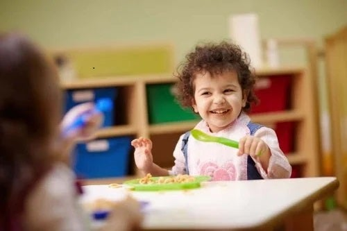 Ce putem învăța de la copiii mici?
