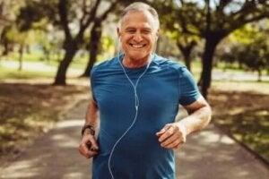 Diferențe între jogging și alergare