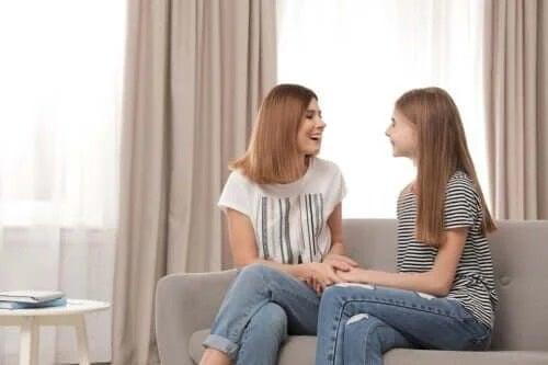 Cum încurajezi obiceiurile sănătoase la adolescenți