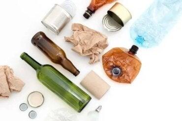 8 obiecte reutilizabile pe care nu trebuie să le arunci