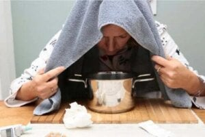 Ulei esențial de oregano pentru tratarea răcelii