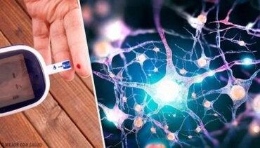 Uleiuri esențiale pentru neuropatia diabetică